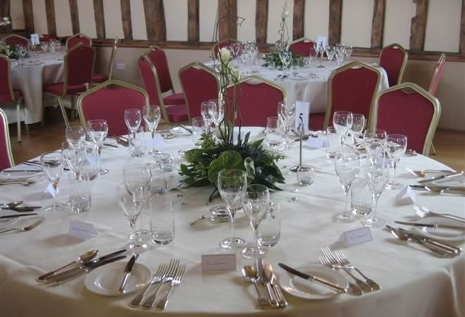 Special occasions at The Garden Barn in Suffolk include parties, anniversaries, special birthdays etc